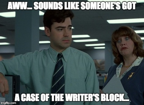 case-of-the-writers-block